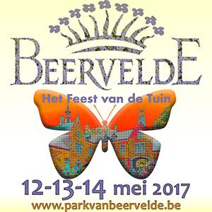 Visual Tuindagen van Beervelde mei 2017