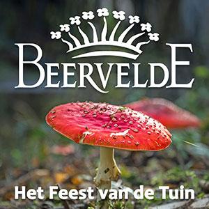 Visual Tuindagen van Beervelde oktober 2017